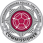 Police Fire and Crime Commissioner logo